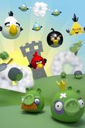 愤怒的小鸟春节版将面世 增加中国龙元素