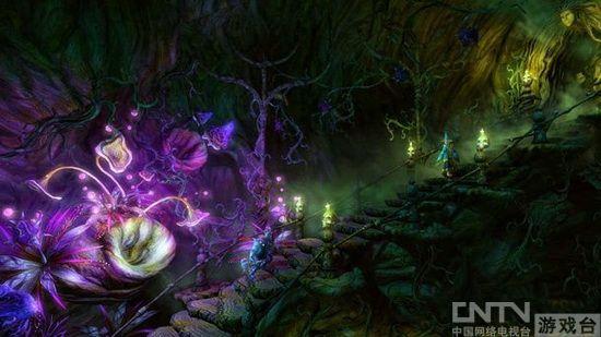 《三位一体2》发售日公布12月21日开放下载