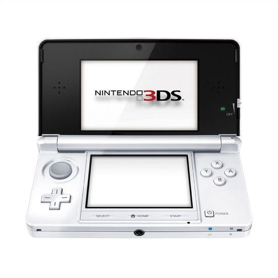3DS固件今日更新
