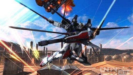《机动战士高达:极限对决》首个DLC公布