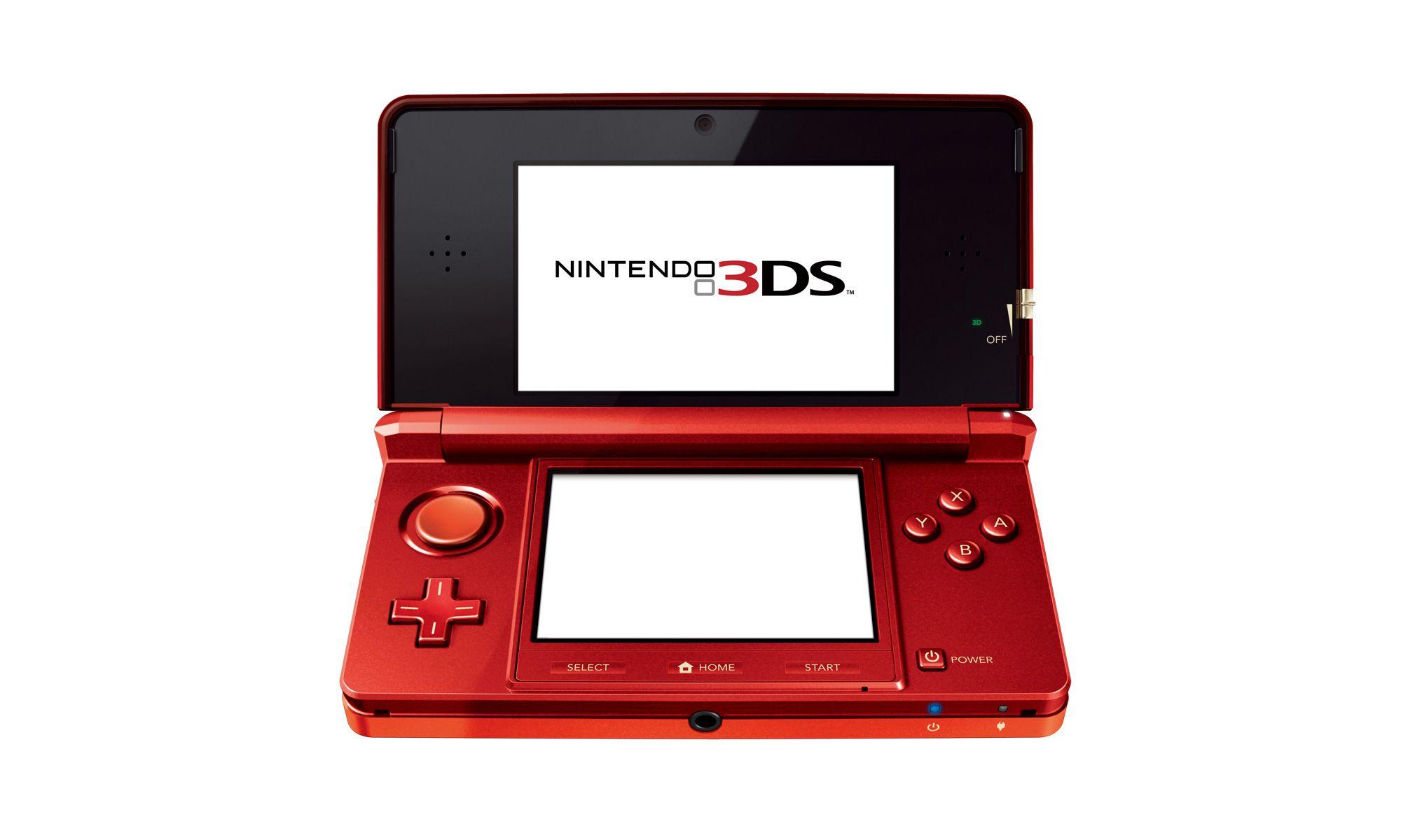 任天堂称3DS日本销量将破300万