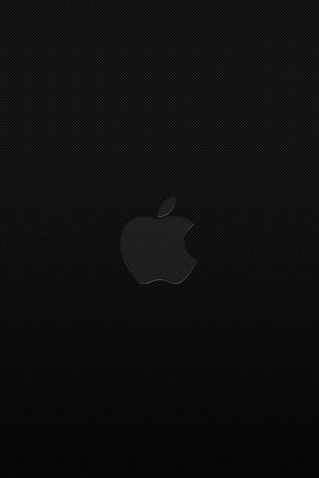 苹果logo高清壁纸二