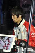 G联赛2011第三赛季魔兽争霸3决赛图赏