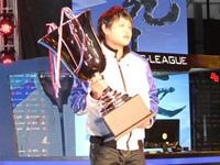 G联赛2011第三赛季XiGua险胜盖弟夺冠