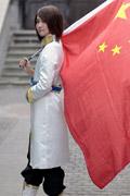 蓝枫寂地社《黑塔利亚》之中国