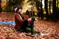 摄影实现心愿 2012 CJ Cover Coser摄影达人作品集:风
