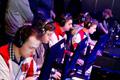 IEM世界总决赛CS第三比赛日现场