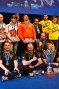 IEM世界总决赛最终比赛日图赏2