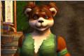 暴雪公布最新《熊猫人之谜》精美游戏截图