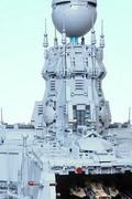 牛人用1.5万乐高积木制造《星际争霸2》战舰