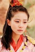 电视剧《轩辕剑:天之痕》刘诗诗定妆剧照高清图赏