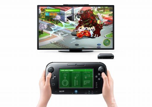 猎天使魔女开发商Wii