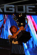 G联赛2012第一赛季决赛首日图赏3