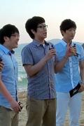 GSTL决赛图赏:在海边的超酷舞台