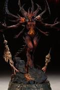 暗黑3精美大菠萝雕像震撼登场 售价350美元