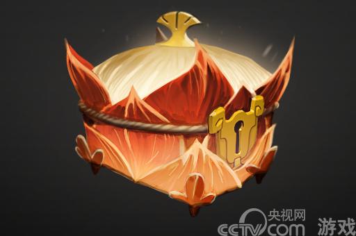 DOTA2新箱子:禁断之莲的宝藏可开出物品一览