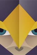 《DotA2》英雄趣味头像赏 虚空假面鼻子特别长