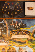 《巫师》主题桌游曝光 白狼杰洛特的新冒险