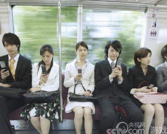 日本61%上班族不愿为手游付费:认同感较低_产