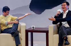 腾讯首破2千亿逼近阿里巴巴