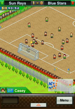 【足球物语】足球模拟经营游戏更新_游戏_CN