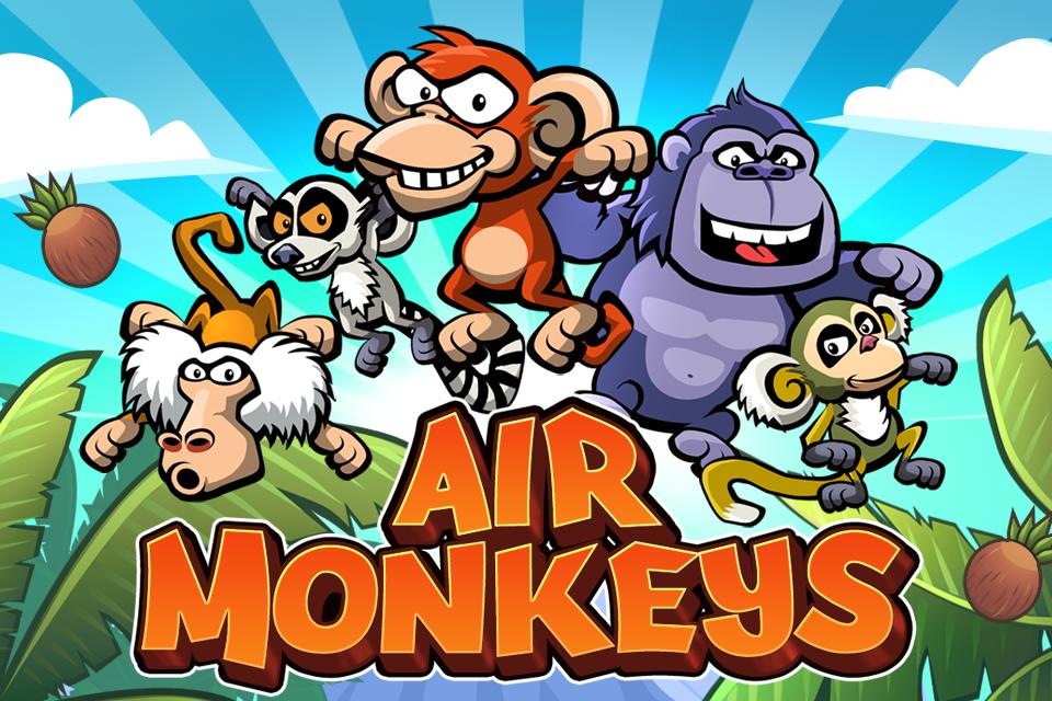 猴子/使用声明: