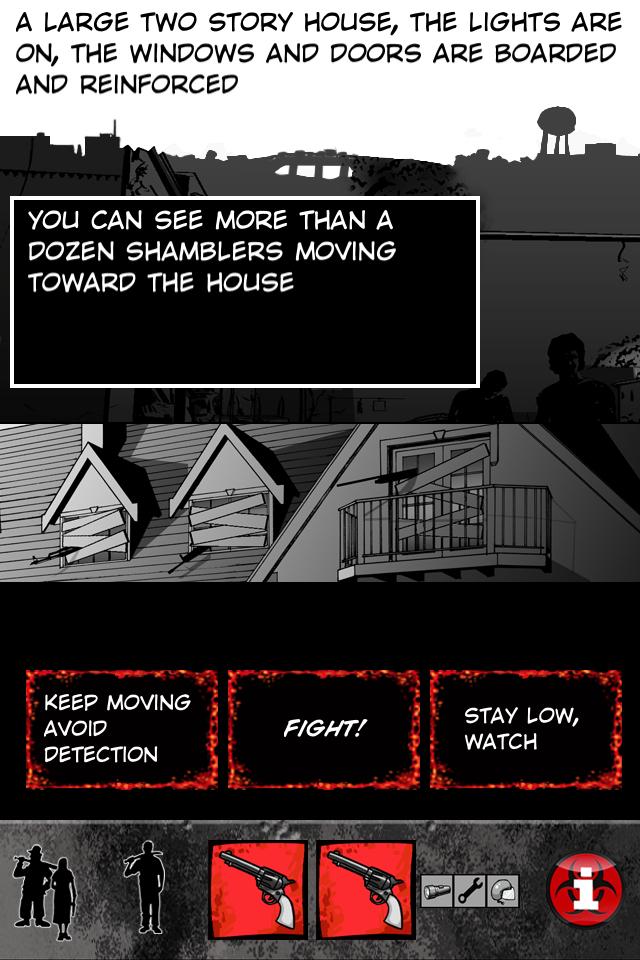 另类丧尸游戏 zday生存模拟器_游戏_cntv游戏