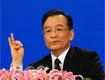 温家宝:中国经济的基本面还是好的