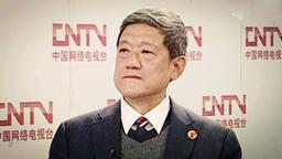 专访全国政协委员林炎志<br>高铁建设事关民生