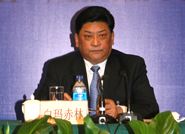 西藏自治区主席白玛赤林