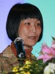 赵微<br>中央电视台新闻评论部主任