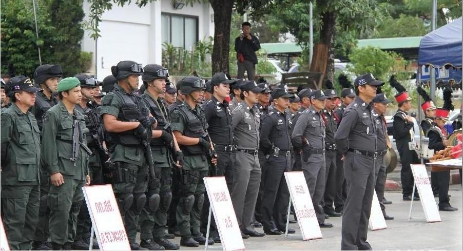 湄公河10·5中国船员遇害案主犯团伙20日受