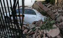 2010年2月27日:智利发生里氏8.8级地震,震中位于康塞普西翁市东北部91公里处,地震引发海啸造成802人遇难,遇难者大部分是由于海啸丧生的。