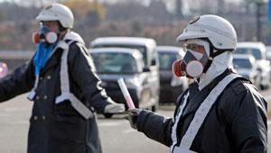 """辐射最可能导致哪些""""长期""""的健康损害?"""