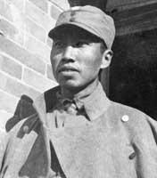 左权——抗战牺牲的八路军最高将领