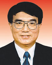 王珉当选辽宁省人大常委会主任