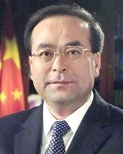 孙政才当选吉林省人大常委会主任