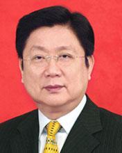 陈安众当选江西省人大常委会副主任