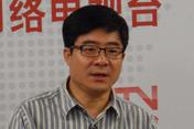 中央电视台新闻中心高级编辑刘爱民