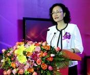 肇庆市委常委、宣传部长陈以良
