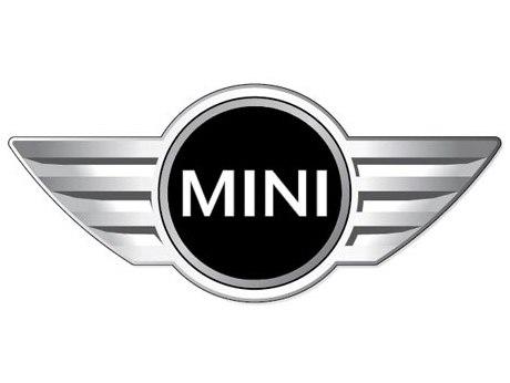 汽车品牌标志-MINI