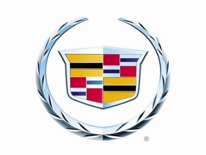 汽车品牌标志-凯迪拉克