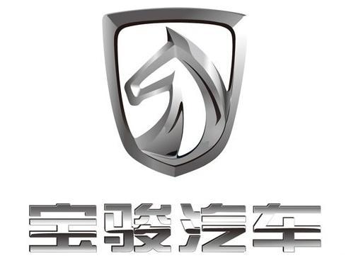 汽车品牌标志-宝骏