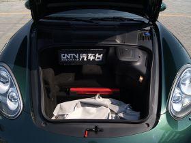 保时捷-Boxster其他细节图片