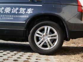 本田-本田CR-V其他细节图片