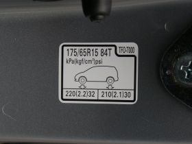 本田-飞度其他细节图片
