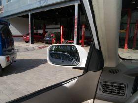 比亚迪-比亚迪F3R车厢内饰图片