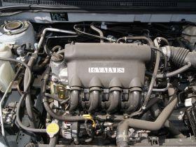 比亚迪-比亚迪F3R其他细节图片