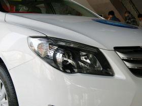 比亚迪-比亚迪L3车身外观图片