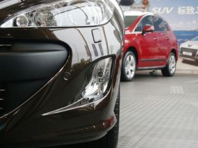 标致-标致308(进口)车身外观图片